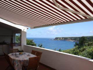 vivenda Xavier fully furnished, stunning views - Porto Formoso vacation rentals