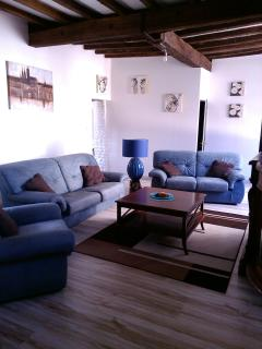Charming Gite with Dishwasher and Stove in Aire-sur-l'Adour - Aire-sur-l'Adour vacation rentals