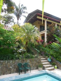 Casa Tropical Costa Rica's favorite family retreat - Manuel Antonio National Park vacation rentals