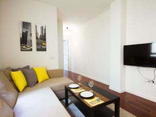 Wonderful Apartment in the Center - Malaga vacation rentals