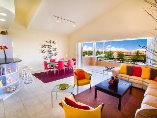 Casa Del Rey- Caribbean Penthouse - Puerto Aventuras vacation rentals