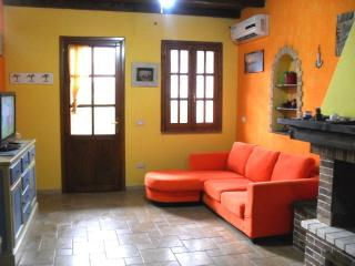 Villetta con cortile attrezzato! - Siniscola vacation rentals