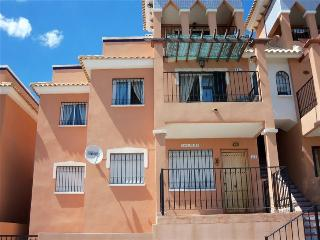 2 Bed 2 Bath Apartment in Playa Flamenca Free WiFi - Torrevieja vacation rentals