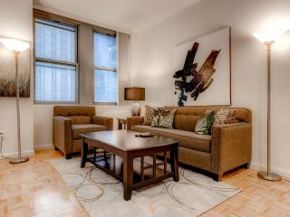 GSA Luxury 1BR Apartment at 15 Park Row - New York City vacation rentals