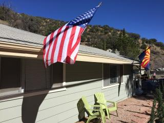Casita Sonora - Bisbee vacation rentals