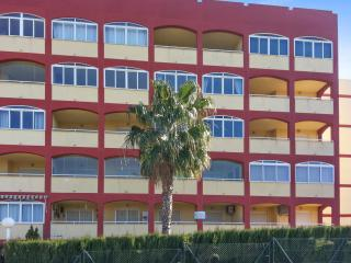 Modern, quiet apartment with impressive sea view - Torrevieja vacation rentals