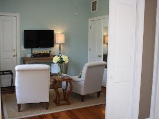 Downtown Charleston Poolside Suite - Charleston vacation rentals