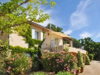 Beautiful house with views of Luberon, 2 bedrooms and huge terrace - Banon vacation rentals