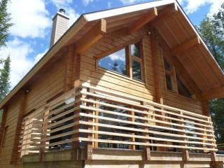 *Fall Special*/ Le Bois Carre - Luxury Urban Lodge - Saint-Alexis-des-Monts vacation rentals