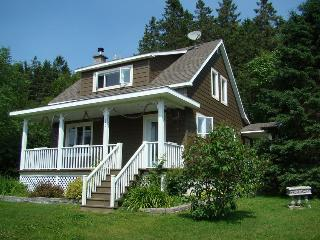 House in Cascapédia-St. Jules - Saint-Alphonse-Rodriguez vacation rentals