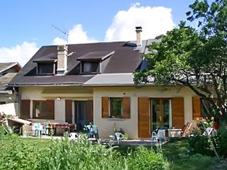 In the heart of the Alpes-de-Haute-Provence, splendid chalet with a panoramic view of the mountain - Montclar vacation rentals
