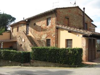 PISA LORENZANA TOSCANA IN CAMPAGNA - Lorenzana vacation rentals