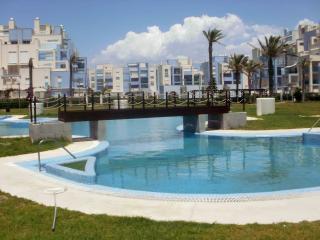 Roquetas-de-Mar, bel appartement en bord de mer - Roquetas de Mar vacation rentals