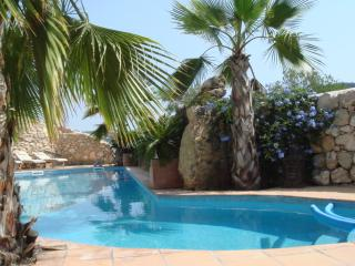 Cottage-Ibiza house; spect. holiday house for 4 - Sitges vacation rentals