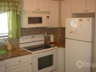 Affordable 2BR/2BA Villa in Seaside Hilton Head Resort - South Carolina Island Area vacation rentals