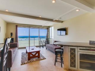Jersey 3 - Mission Beach 3BR Oceanfront Gem - Mission Beach vacation rentals