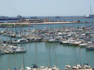 PALMA BAY MARINA LUXURY APARTMENT - Palma de Mallorca vacation rentals