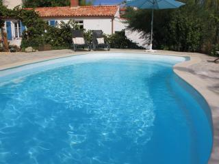 Le Clos du Marais, luxury in a natural paradise - Curzon vacation rentals