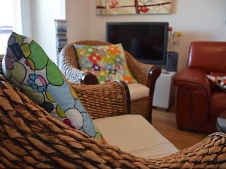 Annie's apartment - Saint Gilles Croix de Vie vacation rentals