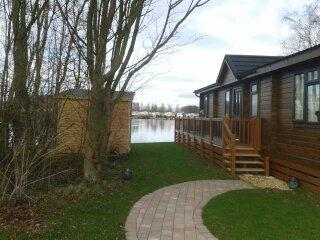 Misty Bay 18 Luxury lodge with Hot-Tub - Tattershall vacation rentals