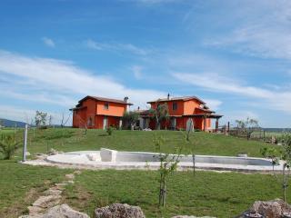 Ferienwohnung, Ornella - Canino vacation rentals