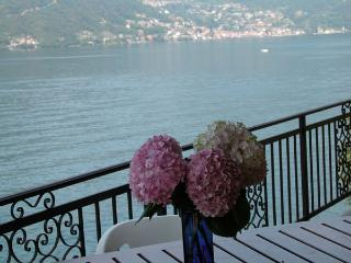 Villetta Rosina 3 APARTMENT (Lakefront property) - Nesso vacation rentals