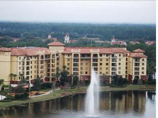 2 Bedroom 2 Bath Condo at Bonnet Creek - Lake Buena Vista vacation rentals