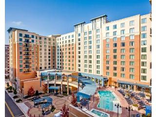 2 Bedroom 2 Bath Condo At Wyndham National Harbor - Adelphi vacation rentals