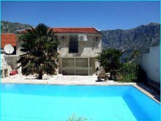 Villa Ferrari - Kotor vacation rentals