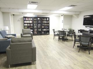 MODERN X-LARGE furnished suite includes Cable+Net - Toronto vacation rentals