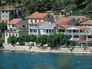 Maria Apartments Zaton - B2 (A4+1) - Sibenik vacation rentals
