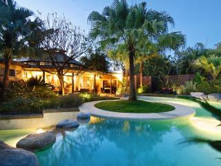 Luxury Artist Villa Gem in the center of Tamarindo - Tamarindo vacation rentals