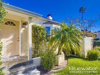 San Diego Vacation Cottage - Pacific Beach vacation rentals