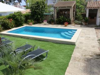 Villa Don Simon - Playa de Muro vacation rentals