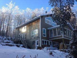 Private lakefront cottage - Mille-Isles vacation rentals
