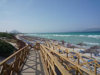 Pitas de Mar - Playa de Muro vacation rentals