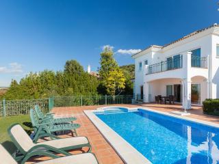 Arcos Gardens Country Estate Villa Grazalema 39 - Arcos de la Frontera vacation rentals