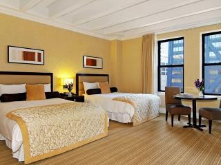 Elegant Double Studio @ Raffaello - Chicago vacation rentals