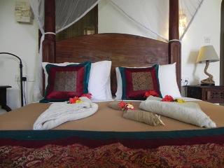 Langi Langi Beach Bungalows Zanzibari - Nungwi vacation rentals