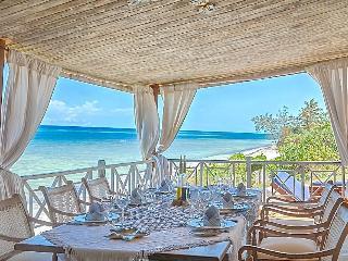 Alfajiri Cliff Villa - Ukunda vacation rentals