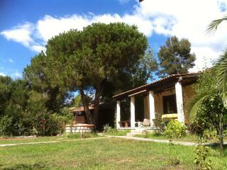 Chambre dans villa à 122 pas de la mer - Pietrosella vacation rentals