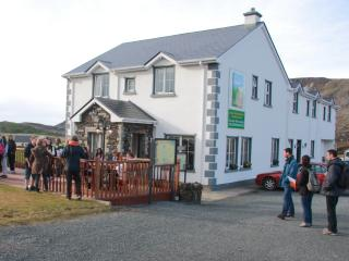 Bright 12 bedroom House in Glencolmcille - Glencolmcille vacation rentals