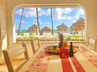 Beach House 7 guests, WiFi, Maid - Punta Cana vacation rentals