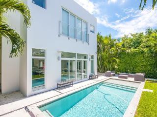 Beya - Beautiful Luxury Modern Work of Art w/ Pool - Coconut Grove vacation rentals