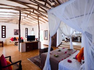 Kasha Boutique Hotel - Sea Front Villa - Matemwe vacation rentals