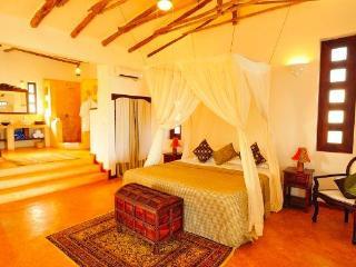 Kasha Boutique Hotel - Sea View Villa - Matemwe vacation rentals