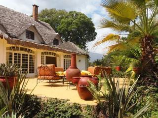 Arusha Safari Lodge - Arusha vacation rentals