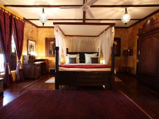 Jafferji House & Spa - Jafferji's Sultan Suite - Zanzibar vacation rentals
