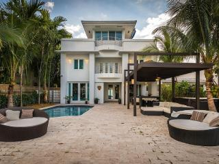Depp - Waterfront Luxury Villa Newly Remodeled - Miami Beach vacation rentals