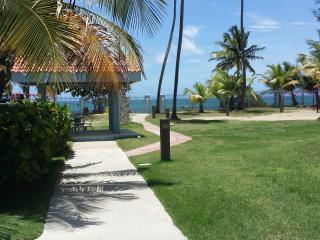2 bedroom Apartment with A/C in Loiza - Loiza vacation rentals